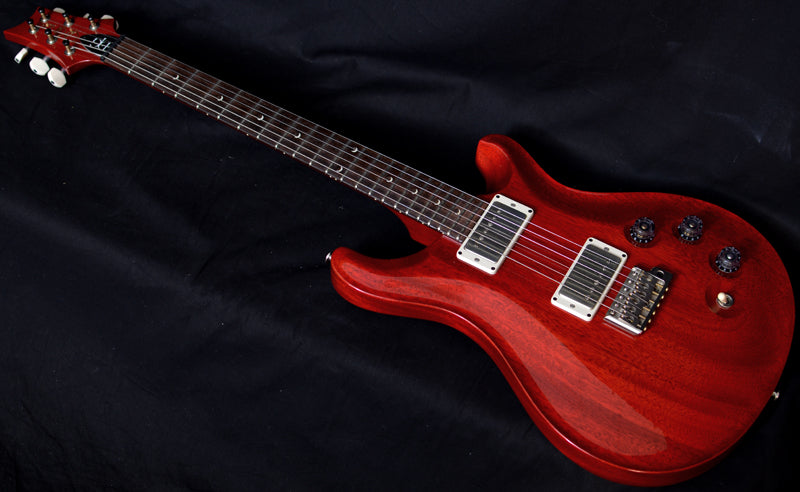Used Paul Reed Smith DGT Standard Heritage Cherry-Brian's Guitars