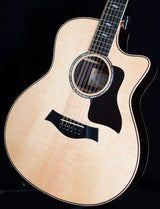 Used Taylor 856ce 12 String-Brian's Guitars