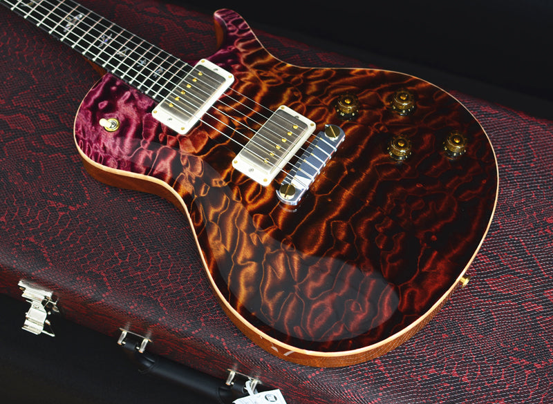 Paul Reed Smith Private Stock SC245 Zombie Heart-Brian's Guitars