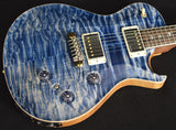 Paul Reed Smith Wood Library P245 Brian's Limited Faded Whale Blue-Brian's Guitars