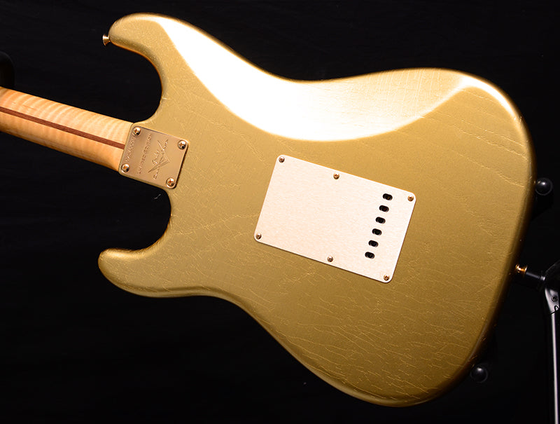 Used Fender Custom Shop HLE Closet Classic Stratocaster Limited Edition-Brian's Guitars