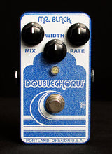 Used Mr. Black Double Chorus