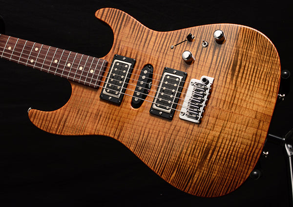 Tom Anderson Drop Top Caramel Maple Brown Sugar