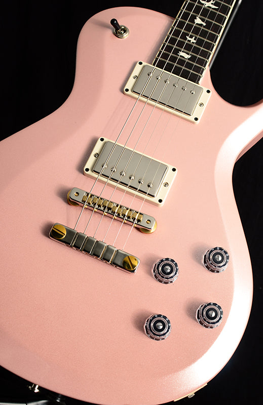 Paul Reed Smith S2 McCarty 594 Singlecut Grandma Hannon Pink Sparkle