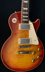 Used Gibson 1959 Reissue Les Paul Flame Top-Brian's Guitars