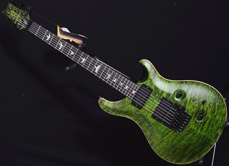 Paul Reed Smith Dustie Waring Limited Edition Jade-Brian's Guitars