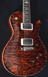 Paul Reed Smith Wood Library P245 Brian's Limited Orange Tiger
