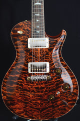 Paul Reed Smith Wood Library P245 Brian's Limited Orange Tiger-Brian's Guitars