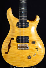 Paul Reed Smith Wood Library 408 Semi-Hollow Honey-Brian's Guitars