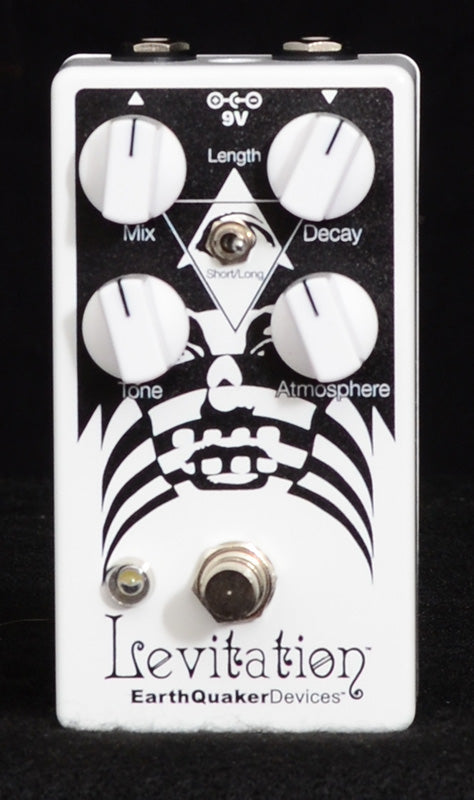 Earthquaker Devices Levitation V2 Reverb-Effects Pedals-Brian's Guitars