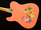 Fender Custom Shop Madison Roy Floral '54 Telecaster NOS Masterbuilt By Greg Fessler-Electric Guitars-Brian's Guitars
