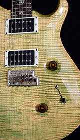 Paul Reed Custom 24 Faded Green-Brian's Guitars