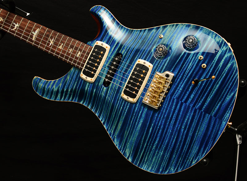 Paul Reed Smith Modern Eagle V Experience LTD River Blue-Brian's Guitars