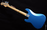 Fender American Performer Precision Bass Satin Lake Placid Blue-Brian's Guitars