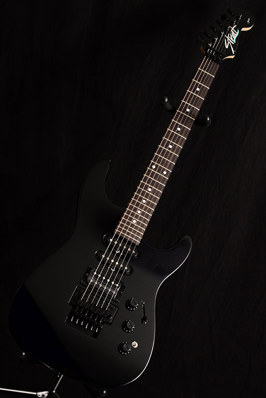 Fender Limited Edition HM Strat Black-Electric Guitars-Brian's Guitars