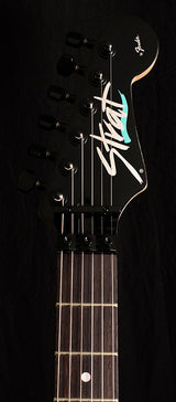 Fender Limited Edition HM Strat Black