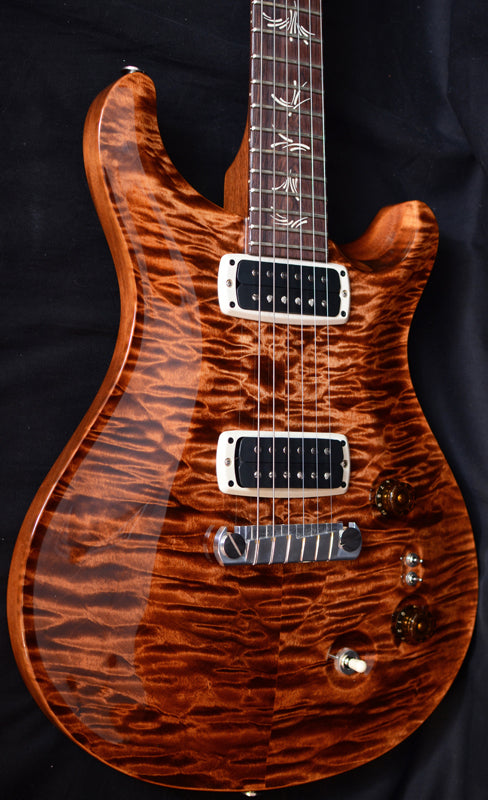 Paul Reed Smith Paul's Guitar Copper Quilt-Brian's Guitars