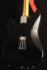 Fender Tom Morello Stratocaster Black-Electric Guitars-Brian's Guitars