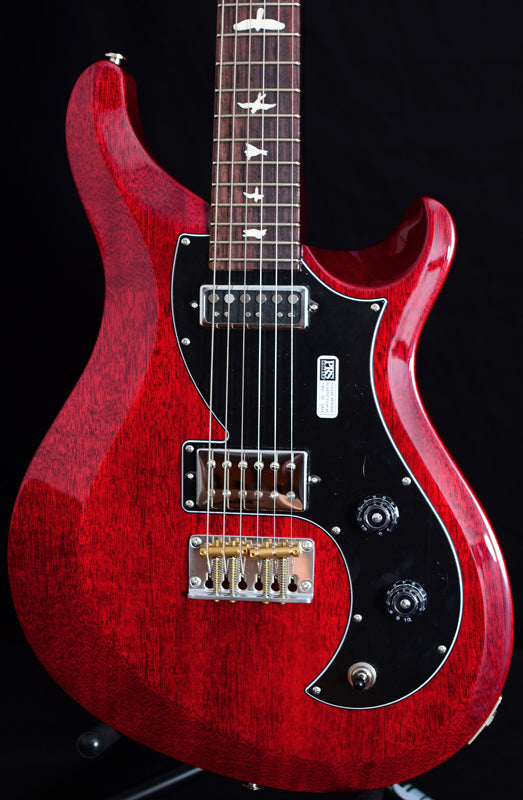 Paul Reed Smith S2 Vela Vintage Cherry-Brian's Guitars