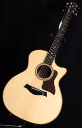 Taylor 714ce V-Class-Acoustic Guitars-Brian's Guitars