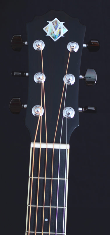 Morgan Guitars Concert Mahogany-Brian's Guitars