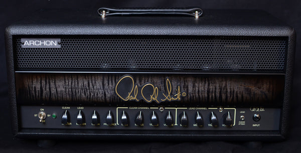 Paul Reed Smith Archon Amplifer Head