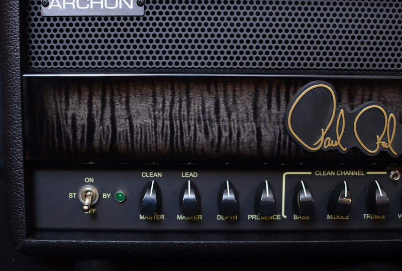 Paul Reed Smith Archon Amplifer Head-Brian's Guitars