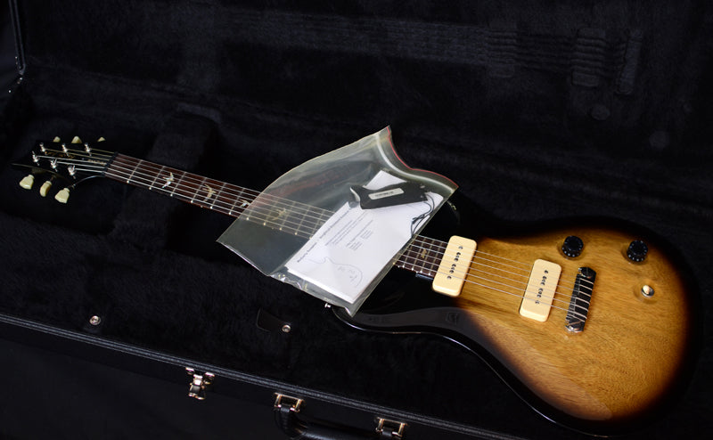 Used Paul Reed Smith NOS McCarty Korina Brazilian-Brian's Guitars