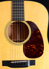 Martin D-18 Dreadnought-Brian's Guitars