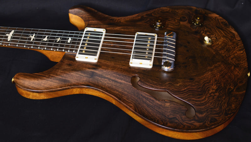 Paul Reed Smith Private Stock Custom 22 Semi Hollow Brazilian Rosewood Top-Brian's Guitars