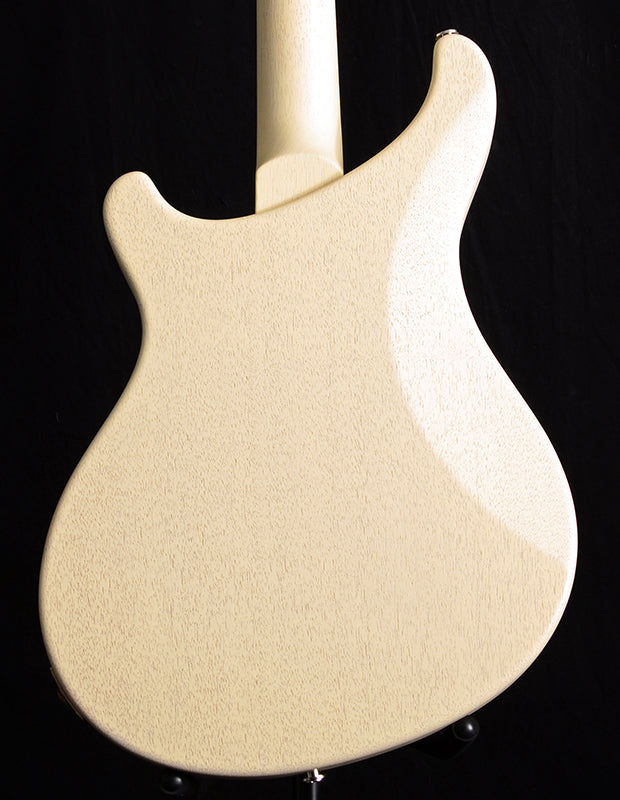 Paul Reed Smith S2 Vela Satin Anique White-Electric Guitars-Brian's Guitars