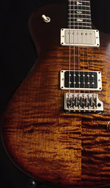 Paul Reed Smith Tremonti Black Gold Burst-Electric Guitars-Brian's Guitars