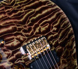 Paul Reed Smith Private Stock 513 Olive-Brian's Guitars