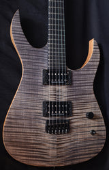 Used Bernie Rico Jr. Jekyll 624 Charcoal-Brian's Guitars