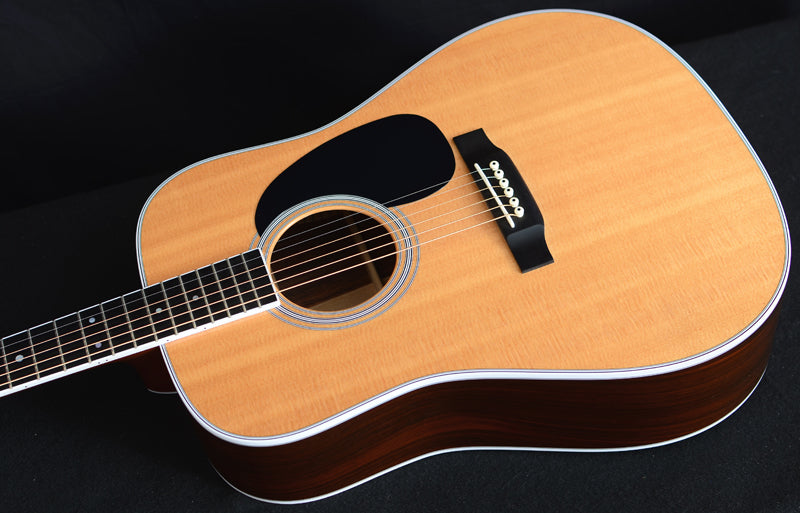 Used Martin D-35-Brian's Guitars