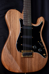 Used Carvin TLB60 Walnut-Brian's Guitars