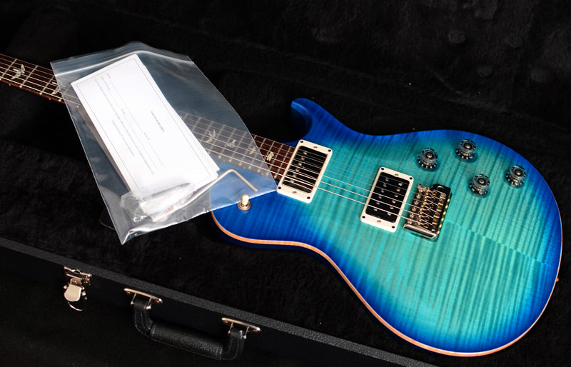 Used Paul Reed Smith Tremonti Makena Blue