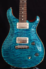 Paul Reed Smith Artist McCarty One-Off Blue Matteo-Brian's Guitars