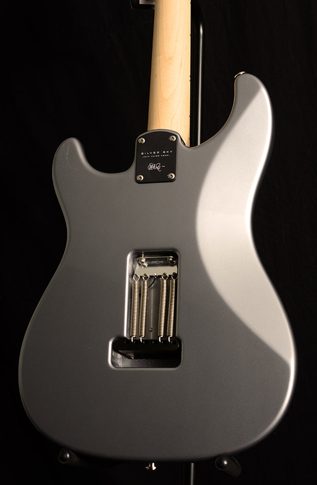 Paul Reed Smith Silver Sky John Mayer Signature Model Tungsten