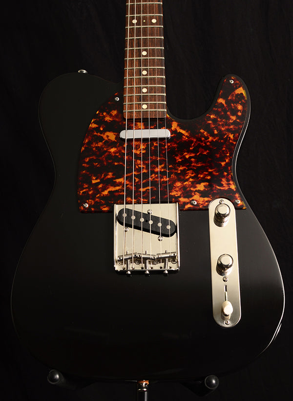 Used DeTemple Spirit Series '52 Black-Brian's Guitars
