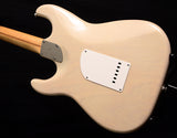 Used D'Pergo Vintage Limited Natural Blonde-Electric Guitars-Brian's Guitars