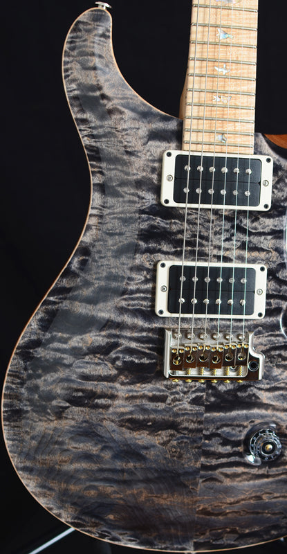 Paul Reed Smith Custom 24 Charcoal One Off-Brian's Guitars