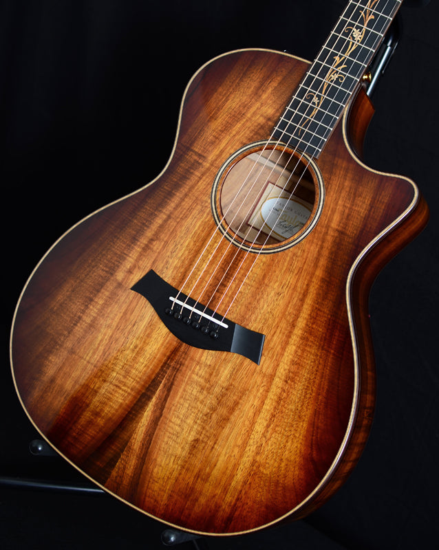 Taylor K24ce-Brian's Guitars