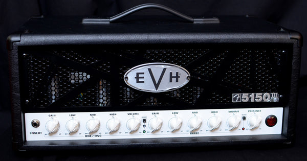 Used EVH 5150 III Mini 50W Amplifier Head