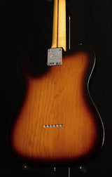 Fender 70th Anniversary Esquire Maple Neck 2 Color Sunburst