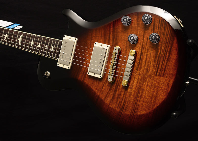 Paul Reed Smith S2 McCarty 594 Singlecut Burnt Amber Burst-Brian's Guitars