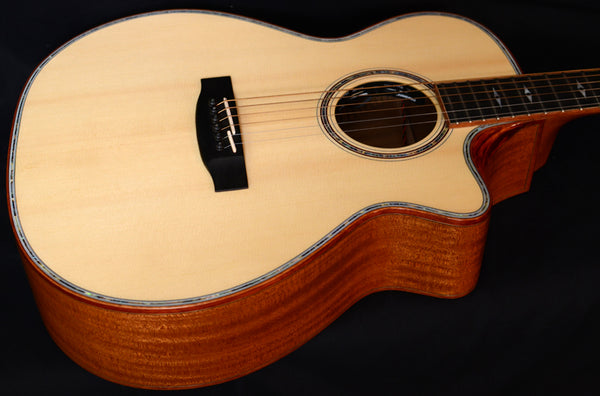 Used Prestige Eclipse Mahogany-Brian's Guitars