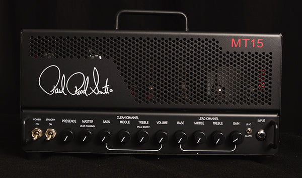 Paul Reed Smith MT 15 Mark Tremonti Signature Amplifier