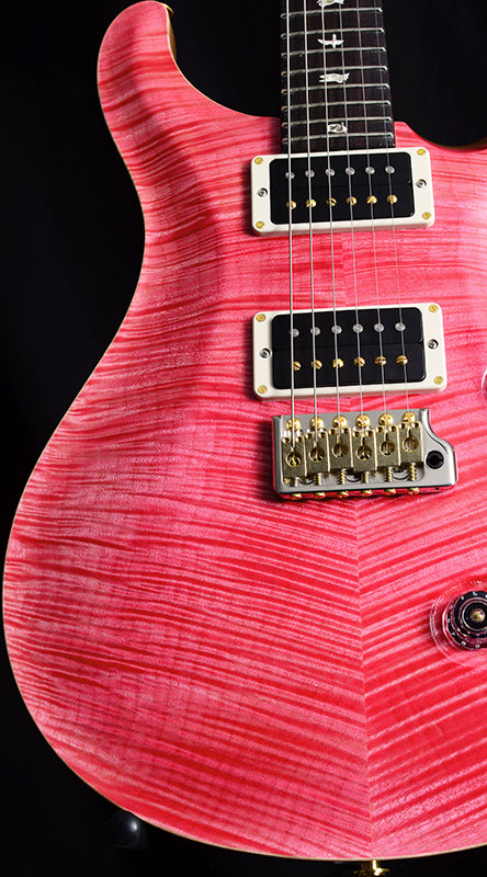 Paul Reed Smith Custom 24-08 Bonnie Pink-Brian's Guitars