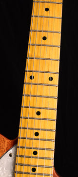 Used Nash T-69TL Thinline Mahogany-Electric Guitars-Brian's Guitars
